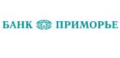 """Банк """"Приморье"""""""