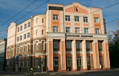 Покраска фасада хабаровск цена