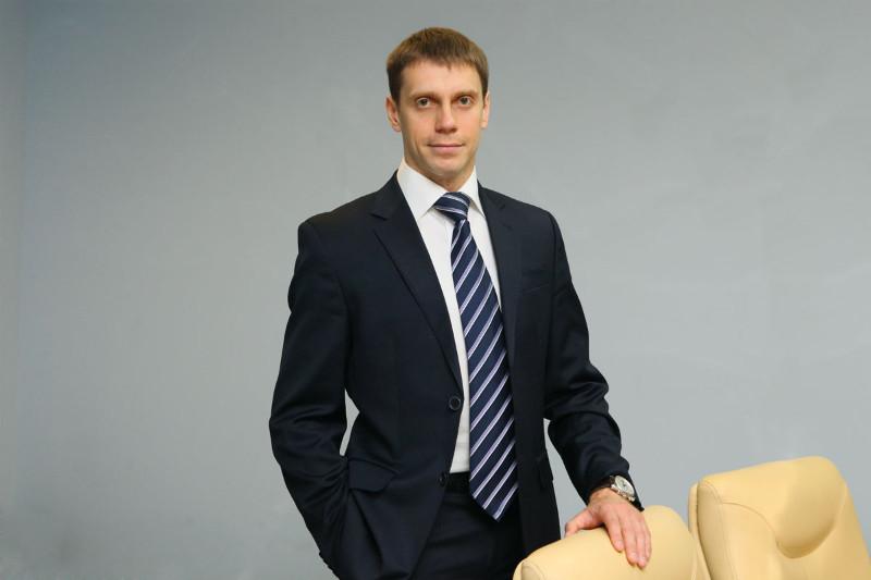 <p>Антон Кондратов, региональный управляющий директор Tele2 Иркутск</p>  <p>Фото А.Федорова.</p>
