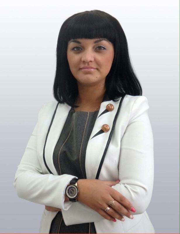 <p>Ирина Александрова, начальник отдела розничных продаж и клиентского обслуживания операционного офиса «Иркутский» ПАО «Промсвязьбанк»</p>