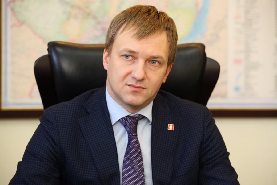 <p>Андрей Березной, «МТС»<br /> Фото А.Федорова</p>