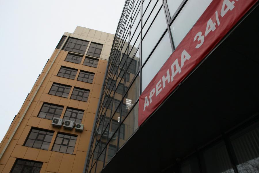 Спрос коммерческая недвижимость в московской области аренда офиса калашный переулок 4