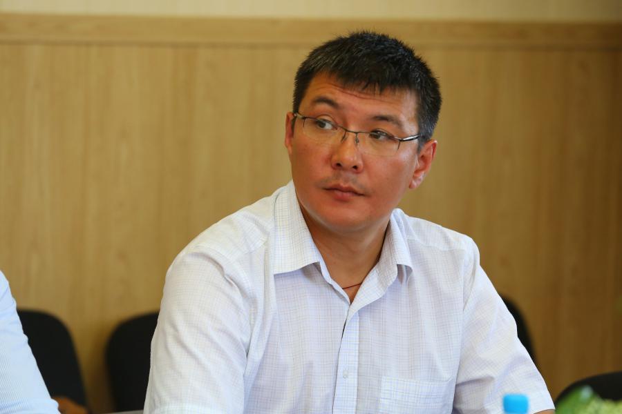 <p>Алексей&nbsp; Нефедьев, заместитель начальника отдела по урегулированию убытков</p>