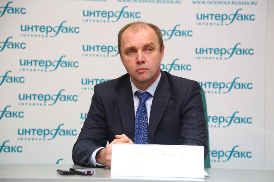 <p>Журавлев Игорь, генеральный директор АО &laquo;МАСКИ&raquo;.<br /> Фото:&nbsp; А. Фёдоров</p>