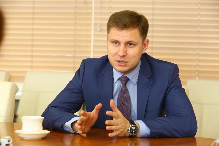 <p>Дмитрий Ружников. фото - А.Федорова</p>