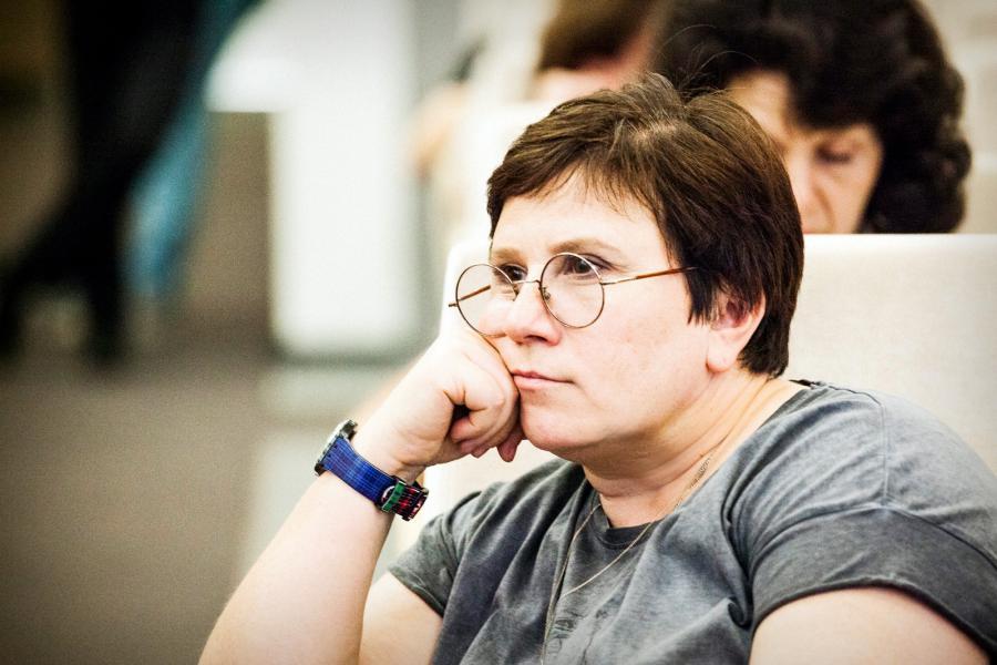 <p>Фото из личного архива Л.Давыдовой</p>