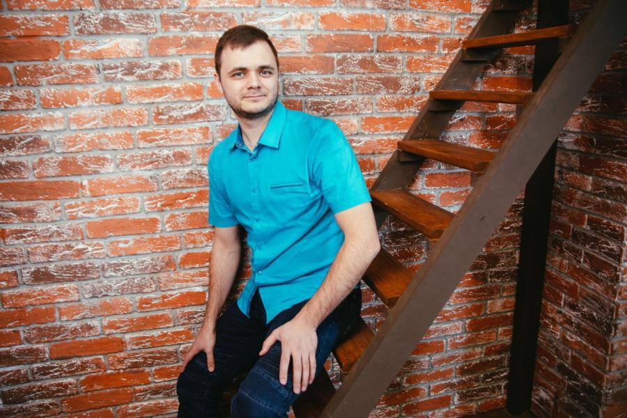 <p><em>Василий Симольчук<br /> Фото из личного архива</em></p>