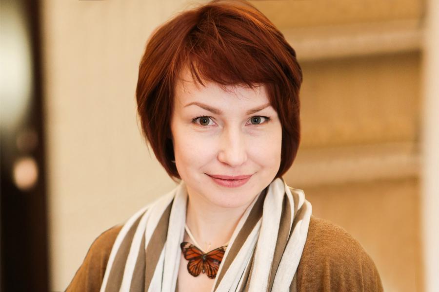 <p>Наталья Домрачева, &laquo;РС-Техно&raquo;</p>