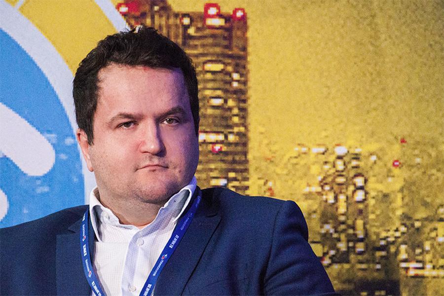 <p><strong>Игорь Майстренко</strong>, директор по продажам и развитию массового сегмента, член правления, Tele2<br /> Фото Н. Понамаревой</p>