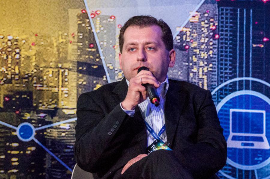 <p><strong>Алексей Чернецов</strong>, директор проектного офиса MVNO, «Ростелеком»<br /> Фото Н. Понамаревой<br /> </p>