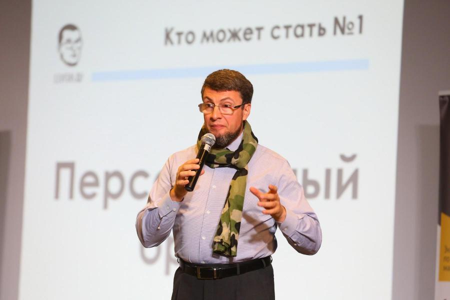 <p>Фото А. Фёдорова</p>