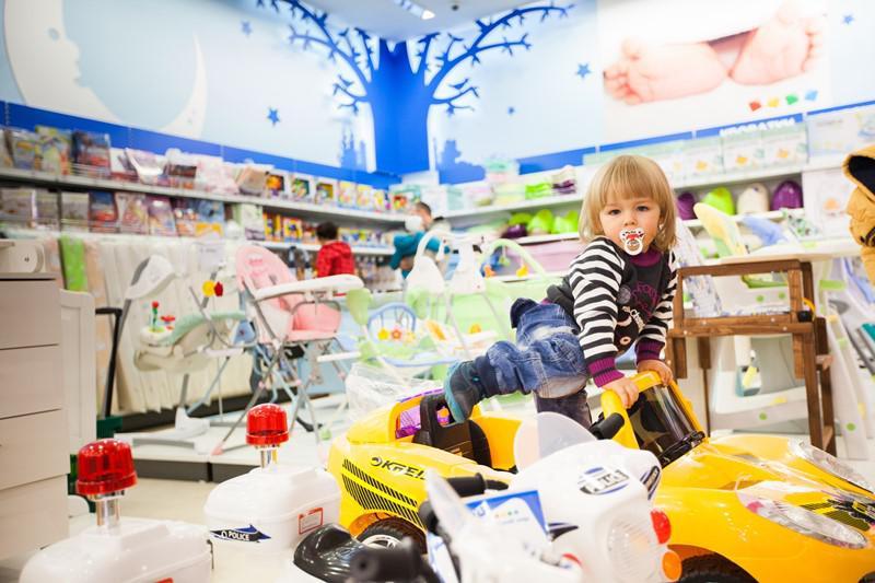 Детский мир» открыл новые магазины в Ангарске и Москве . - СИА 21e79fd3481