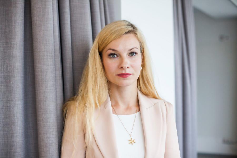 <p><strong>Татьяна Карпова,</strong>начальник отдела продажрозничных продуктов Филиала Банка ГПБ (АО)«Восточно-Сибирский», г. Иркутск</p>