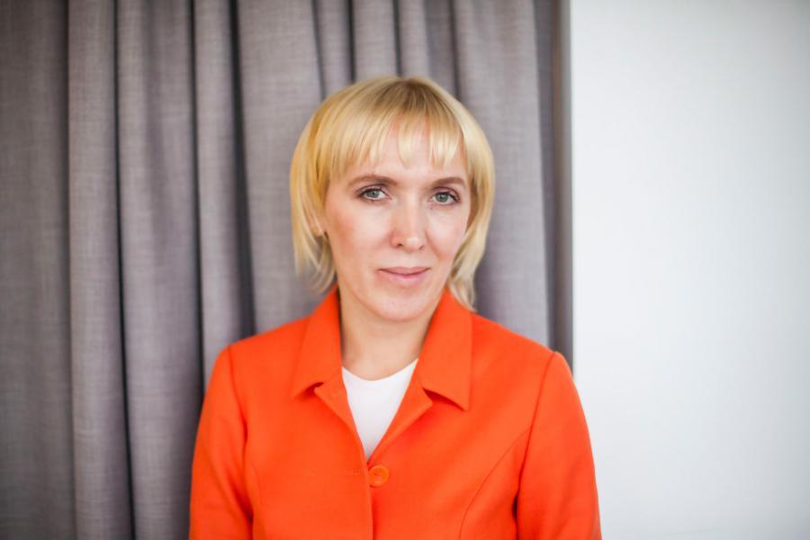 <p><strong>Екатерина Витязева,</strong>заместитель директора Иркутской дирекции по развитию бизнеса Филиала Банка ГПБ (АО) «Восточно-Сибирский», г. Иркутск</p>