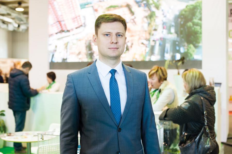 <p>Дмитрий Ружников, &quot;Новый Город&quot;. фото - Дмитрий Свищев</p>