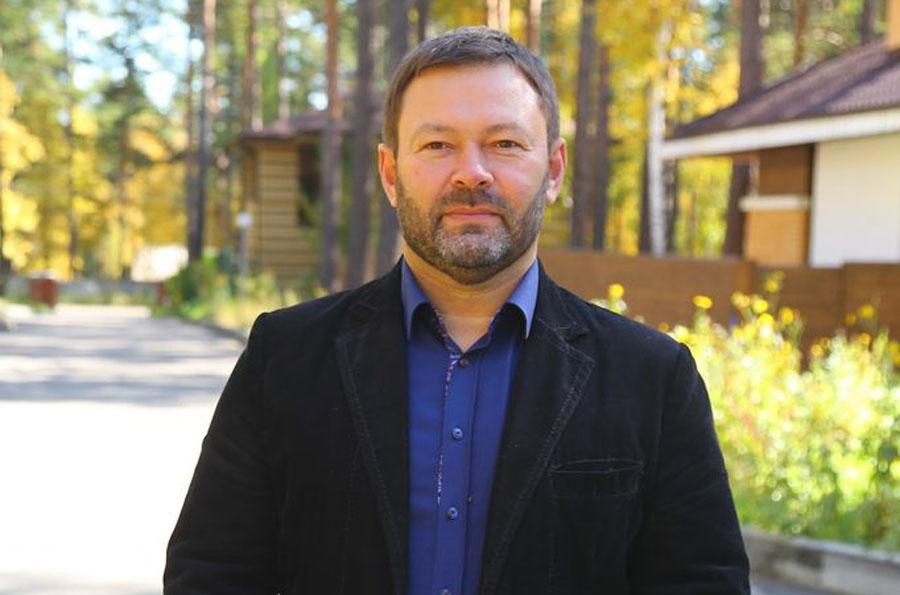 <p>Дмитрий Кузнецов,руководитель проектапоселок«Патроны Парк»<br /> Фото: А.Федоров</p>