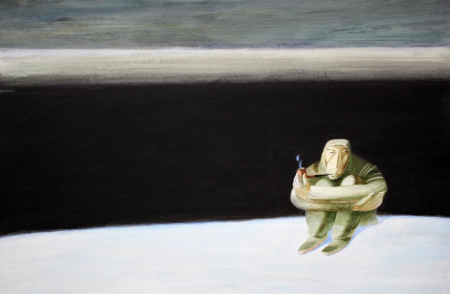 <p>Фото предоставлено пресс-службой галереи современного искусства Виктора Бронштейна</p>
