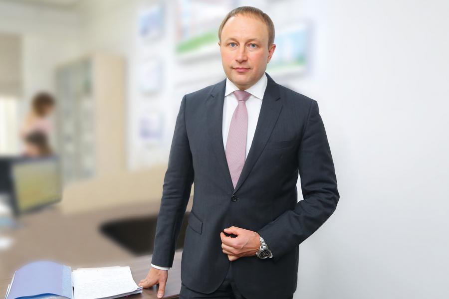 <p>Алексей Распутин. Фото А. Федорова</p>