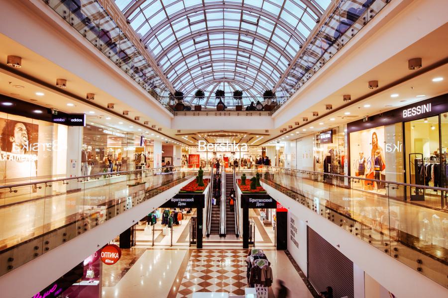 Аналитики: Рекордно мало иностранных брендов вышло на рынок торговых центров в I квартале 2019 года. Рынок коммерческой недвижимости. Аналитика рынка недвижимости