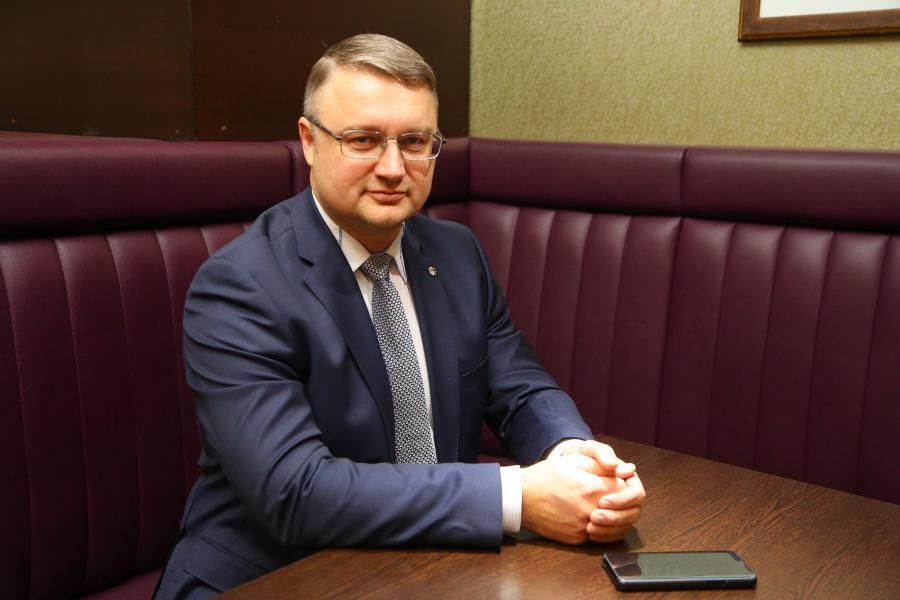 <p>Эдуард Семёнов, «БКС Премьер»</p>