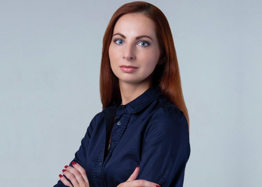 <p>Анна Бодрова, «Альпари»</p>