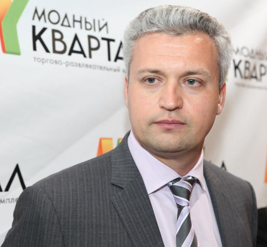 <p>Дмитрий Атопшев, управляющий директор Knight Frank PM</p>