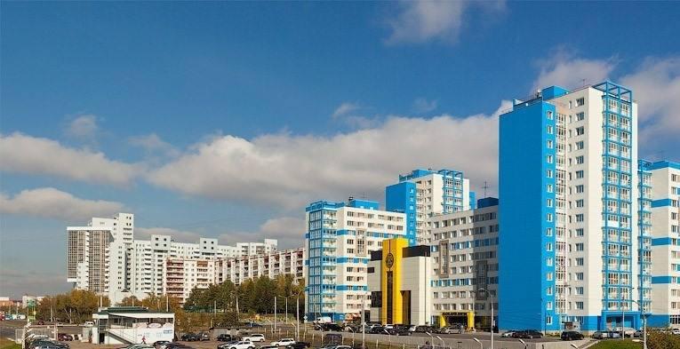 Татарстан лидирует поросту цена на«вторичку»