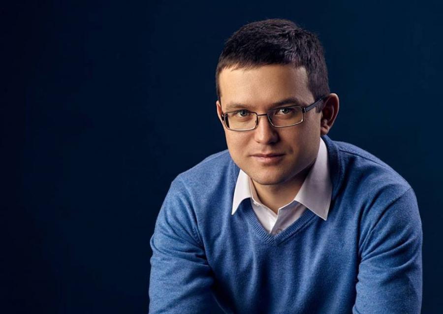 <p>Игорь Льгов, кредитный юрист, арбитражный управляющий.</p>