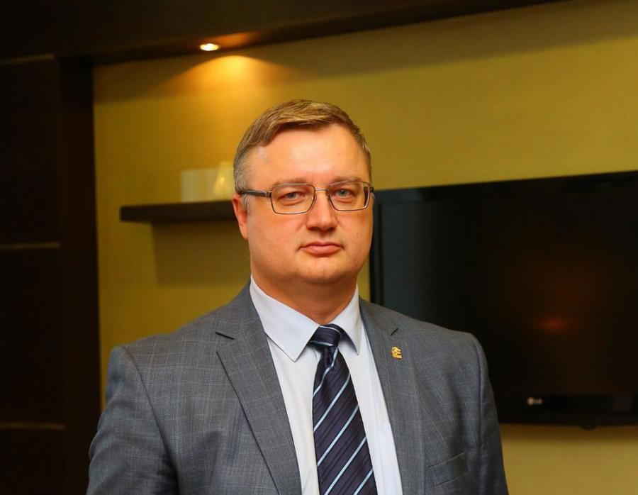 <p>Эдуард Семёнов, директор филиала «Премьер БКС» в Иркутске</p>
