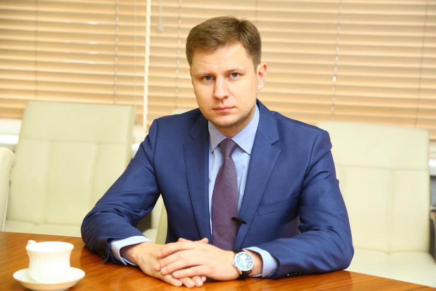 <p>Дмитрий Ружников</p>
