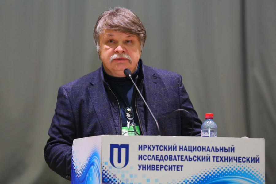 <p>Игорь Шубин, доктор технических наук, директор НИИ строительной физики РААСН. фото - А. Федорова</p>
