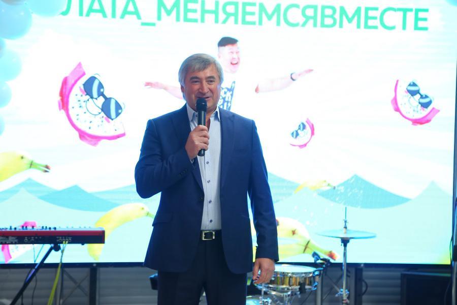 <p>Валерий Отвиновский.<br /> Фото: Андрей Фёдоров</p>