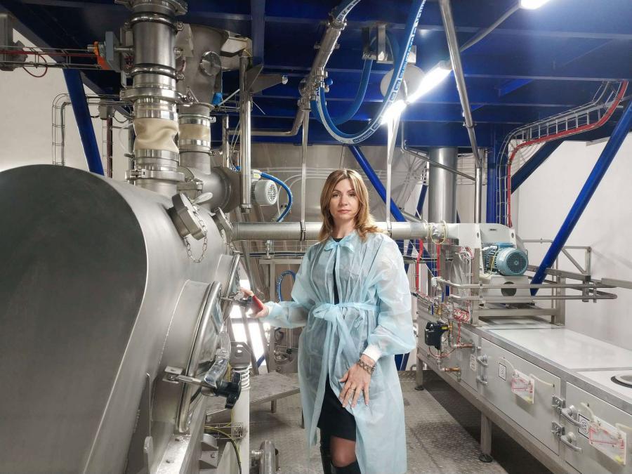 <p>Елена Ланцова, директор компании «РАФТ ЛИЗИНГ».<br /> Фото предоставлено компанией «РАФТ ЛИЗИНГ»</p>