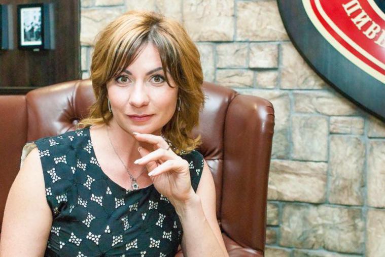 <p>Елена Ланцова, директор «РАФТ ЛИЗИНГ»</p>