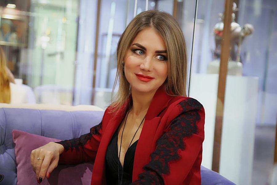 <p>Ольга Беспечная, региональный управляющий Альба-Банка в Иркутске.</p>