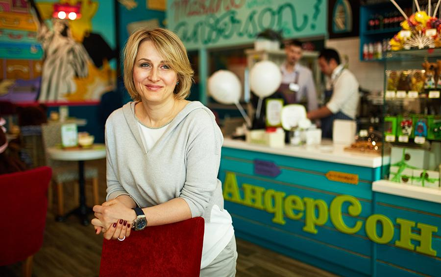 <p>Анастасия Татулова Фото Ивана Куринного для Forbes</p>
