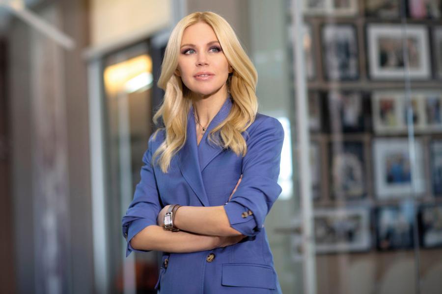 <p>Елена Березина, основатель и креативный директор компании S-Classic (фото из архива компании)</p>