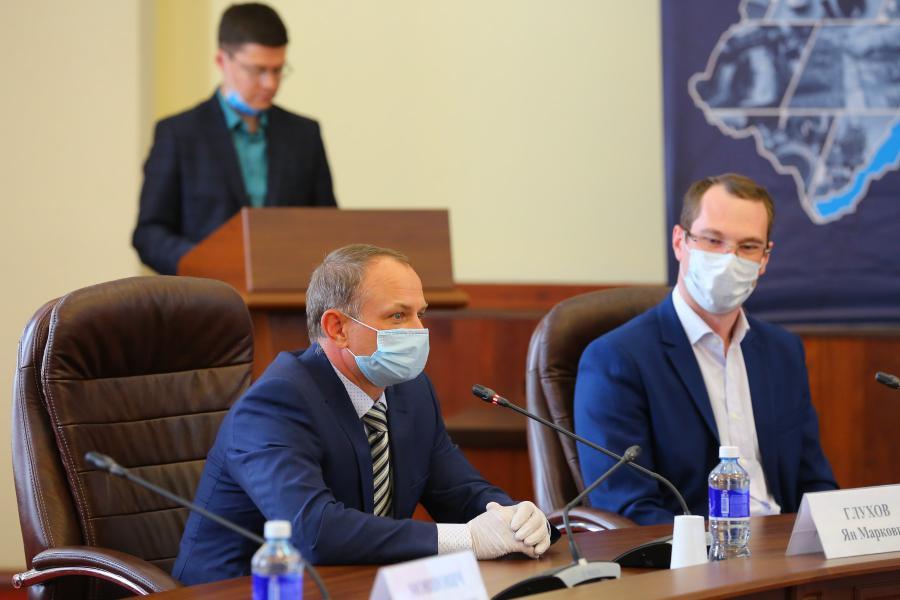 """<p>Конкурс """"Экспортёр года"""".<br /> Фото: Андрей Фёдоров.</p>"""