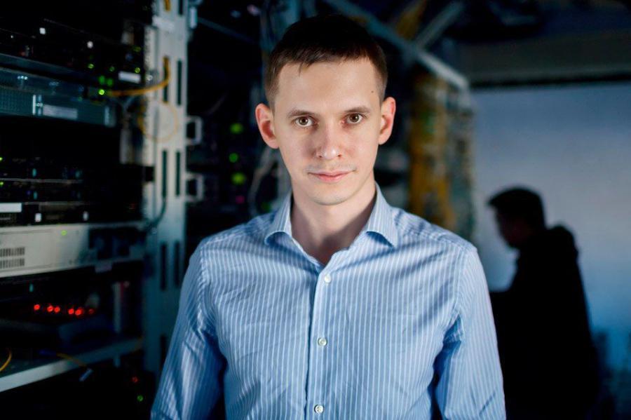 <p>Евгений Потапов, генеральный директор ITSumma</p>