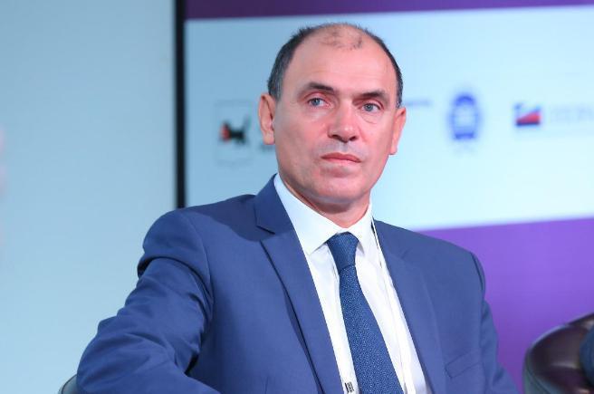 <p>Владимир Гордеев, заместитель министра экономического развития</p>