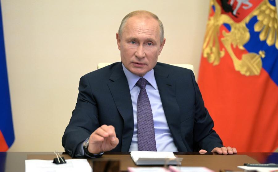 "<p>Владимир Путин.<br /> Фото: <a href=\""http://kremlin.ru/\"">http://kremlin.ru/</a></p>"