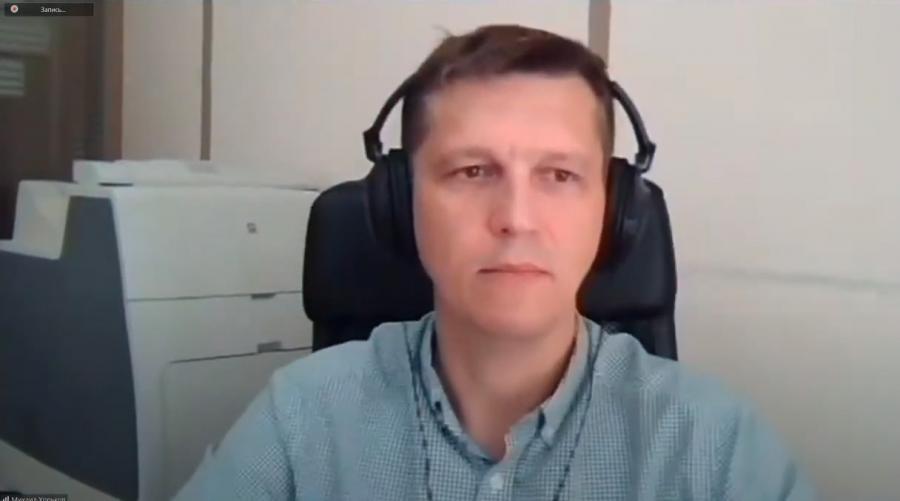 <p>Михаил Хорьков,Уральскаяпалатанедвижимости</p>