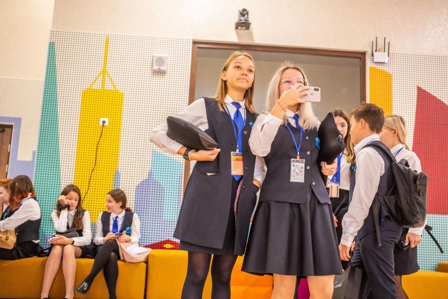 <p>«Точка будущего» в Иркутске.<br /> Фото: Антон Климов</p>