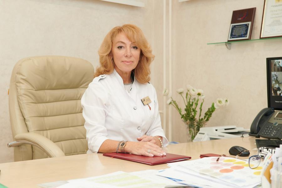 <p>Ю.Плотникова. Фото из архива Центра</p>