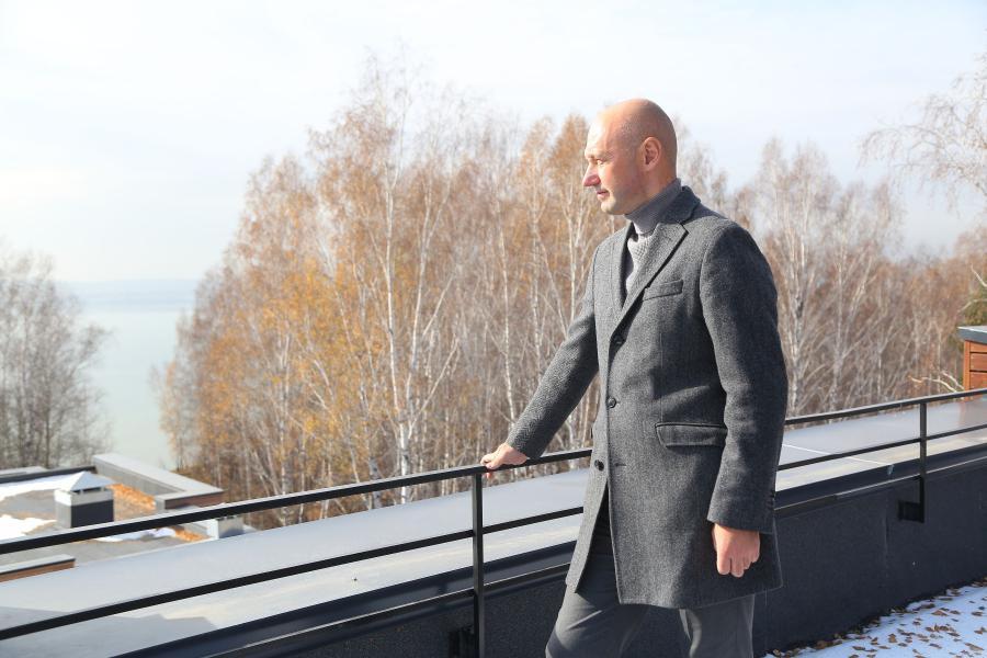 <p>Антон Кондратьев. Фото А. Федорова</p>