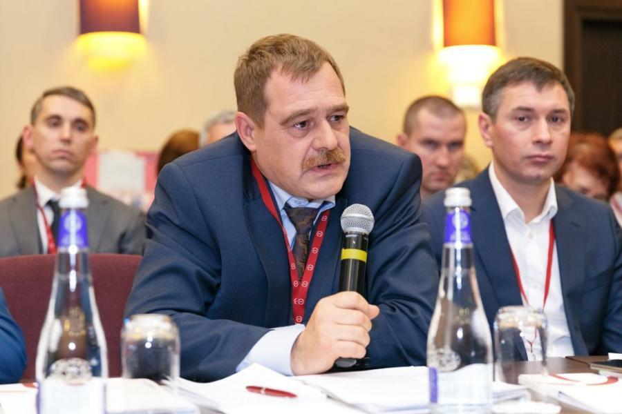 <p>Вадим Шишковский, директор Иркутского представительства «Финтранс ГЛ». Фото из архива компании</p>