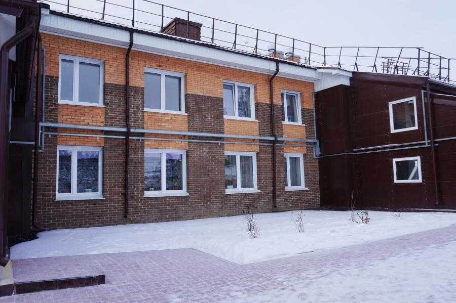 <p>Жилые дома в г. Тулун</p>