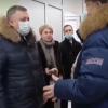 <p>Скриншот из видео со страницы Игоря Кобзева в Instagram</p>