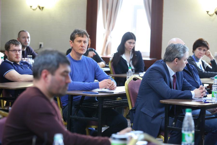 <p>Базовые стратегии-2021, Иркутск.<br /> Фото: Андрей Фёдоров</p>