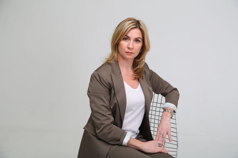 <p>Елена Ланцова, руководитель «РАФТ ЛИЗИНГ»<br /> Фото А. Федорова</p>